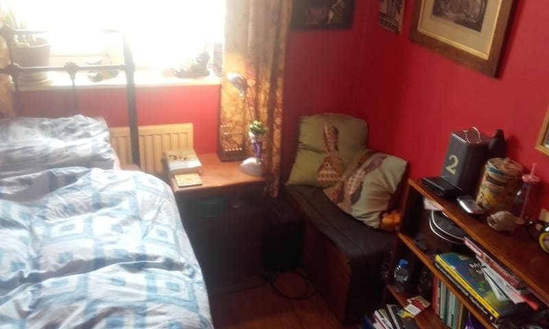 Single room in Caton
