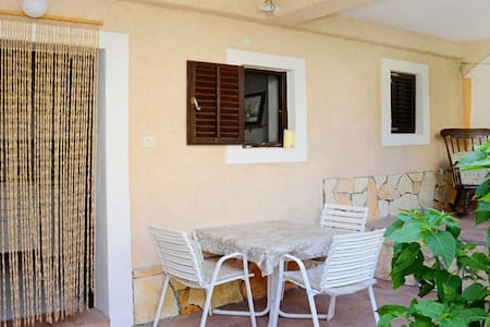 Apartment Tisno - Garden - Appartamento