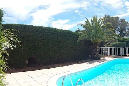 Un séjour de rêve - Saint-Raphaël