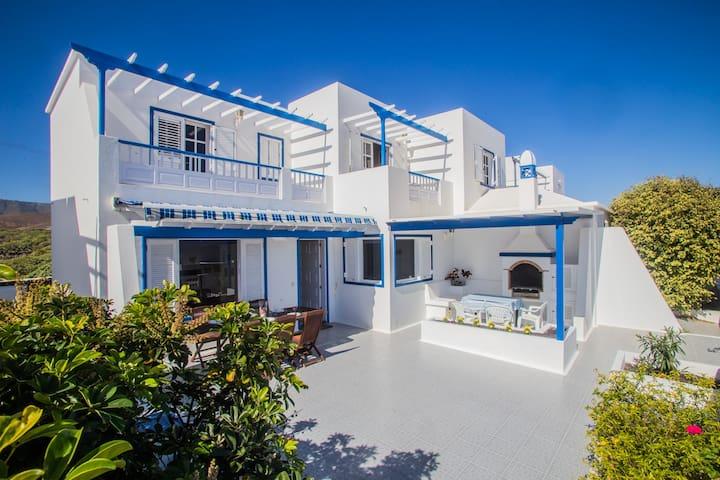 VILLA TABAIBA - Haría - Villa