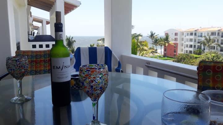 La Experiencia: Depto, Playa, Familia & KiteBoard
