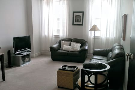 Heart of downtown condo - Regina - Condominium