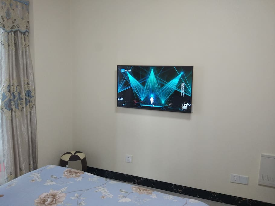 40寸高清智能电视