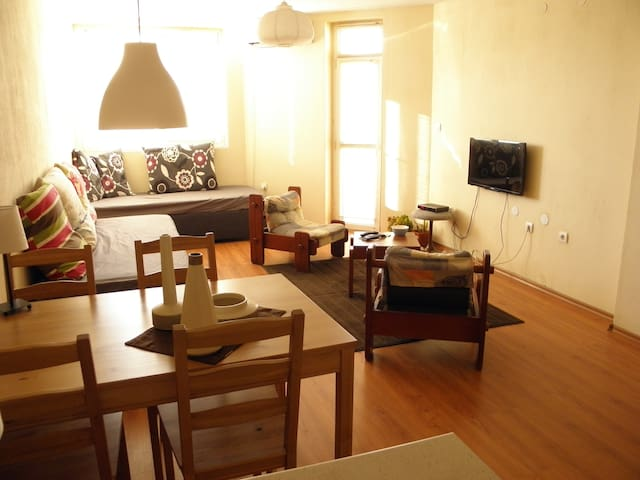 Apartment in the heart of the city - Sandanski - Wohnung