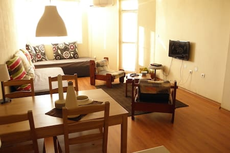 Apartment in the heart of the city - Sandanski - 公寓