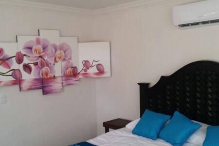 Cabañas & suites Orquídeas