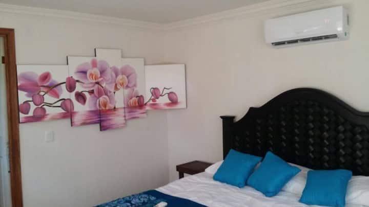 Hotel Orquídeas