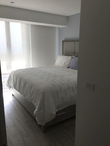 lovely apartment A 7 minutos de expo santa fe