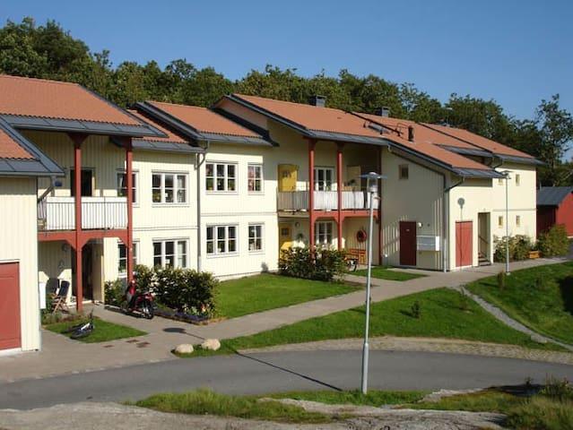 Lilleby Ås - Göteborg - Appartement