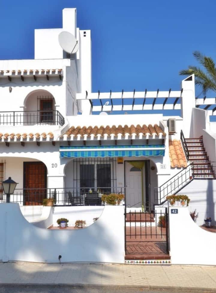 Villamartin house in beautiful location