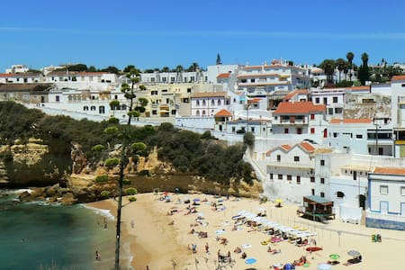 Comfortable villa in the beautiful Carvoeiro - Carvoeiro