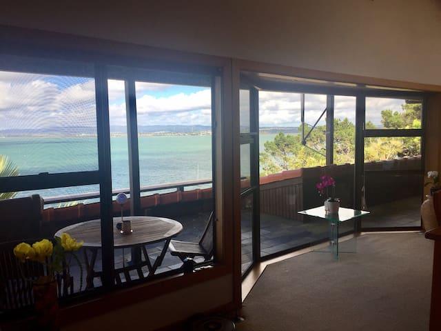 Private luxury villa to relax - Auckland - Villa
