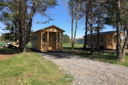 Happy Cabin 1