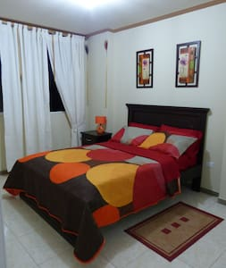 Lovely room in Cotacachi - Cotacachi