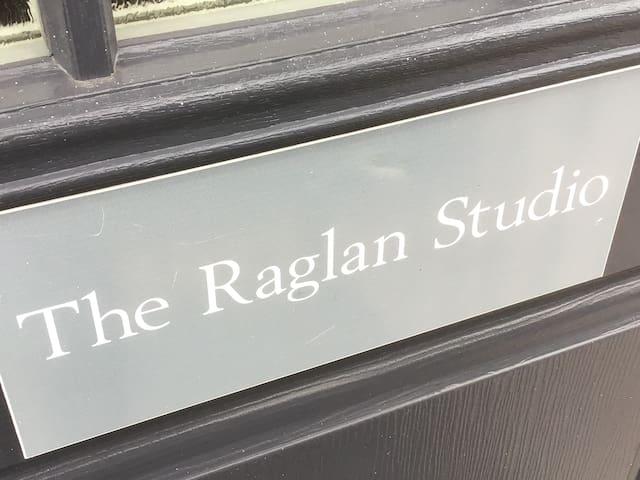 The Raglan Studio