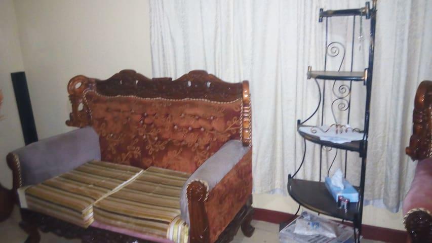 Homa Bay Home Stay