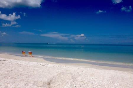 Close to Beaches!  Water Sports Rentals 5 minutes! - Bonita Springs - Ház