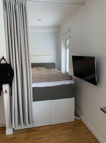 Perfect Studio in the heart of Stockholm