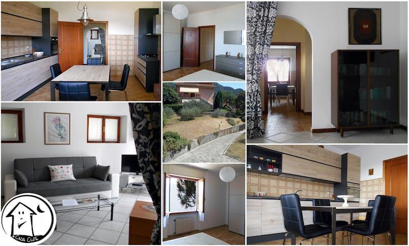 Chloe's House Lunigiana & Cinque Terre