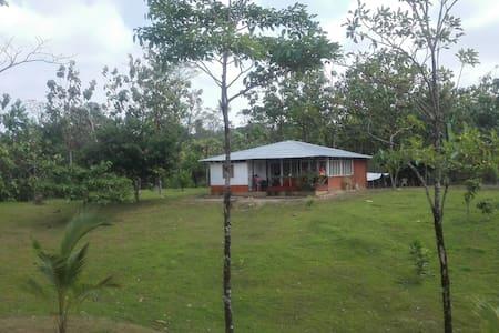 Villa in Chigorodo Adventure Touris - Chigorodó