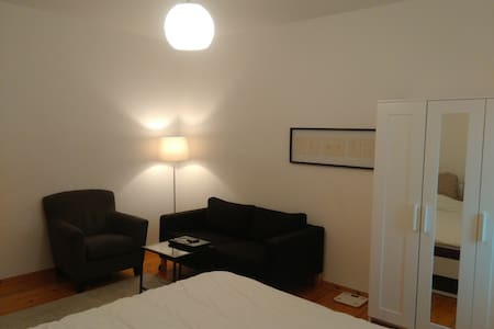 Beautiful Big Room in the heart of PrenzlauerBerg - Berlin