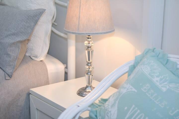 Belle Fleur Lavender Cottage Studio