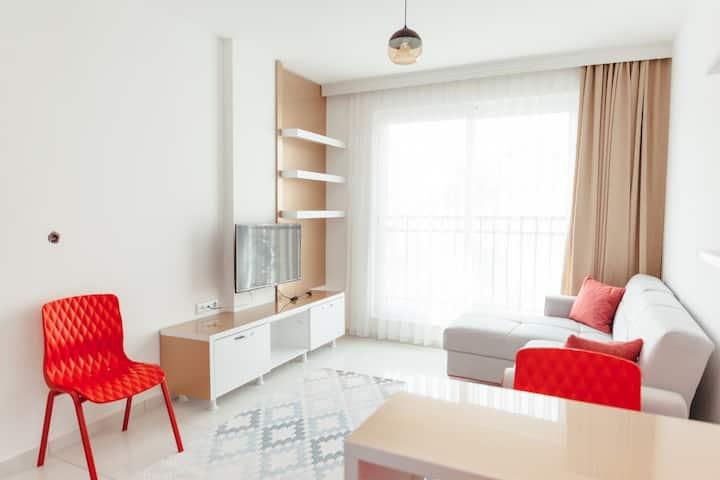 "Sare Suites  ""In Apartment,20 Same Flats""N21"