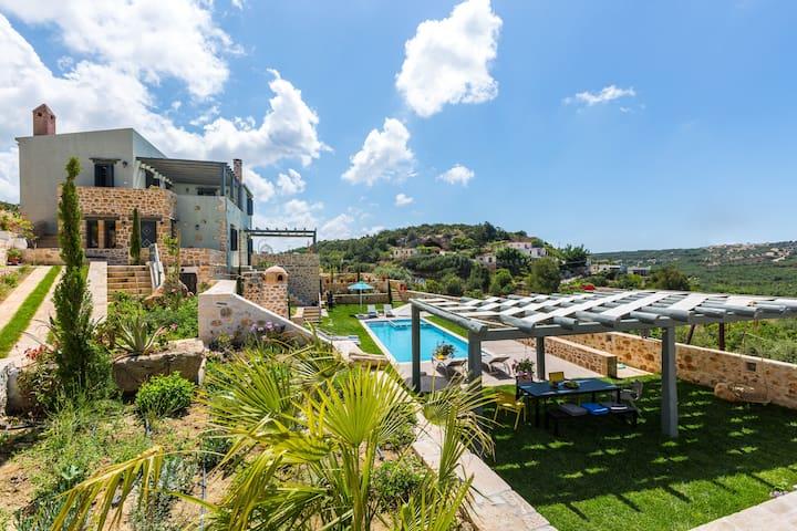 ERONDAS Cretan Country Villas - Villa I