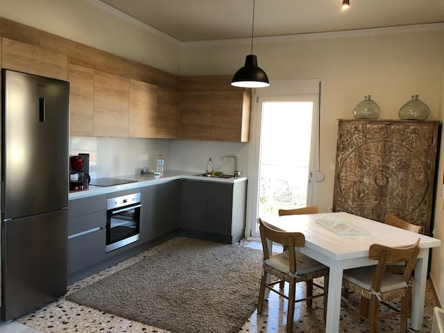2 Bedroom Lighthouse- Newly Built