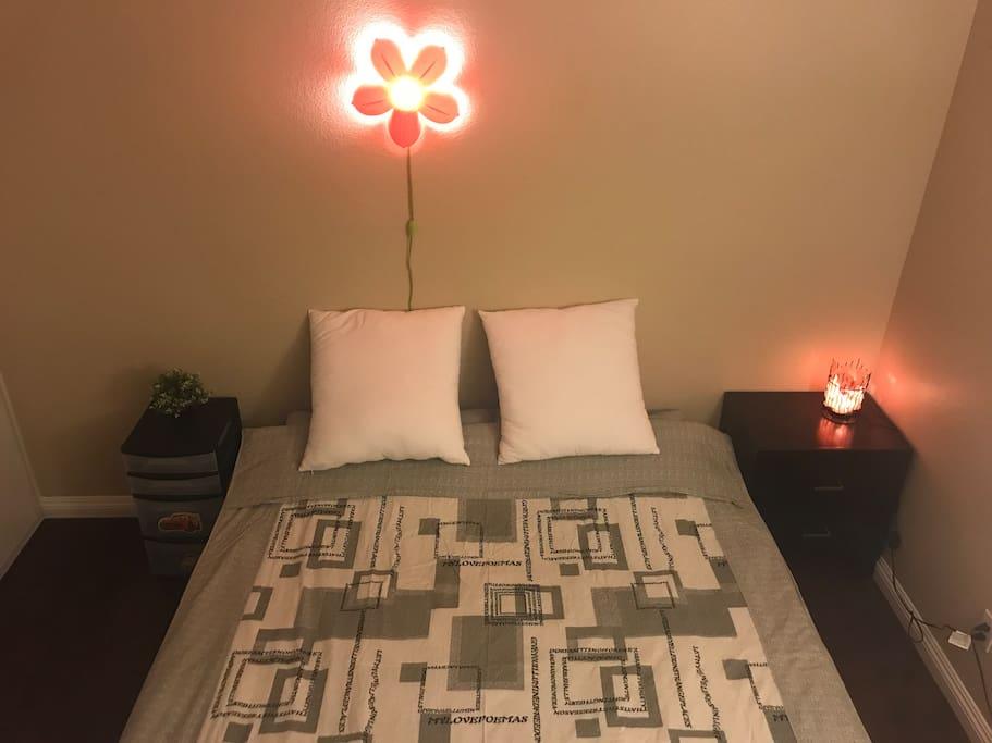客房2-king bed