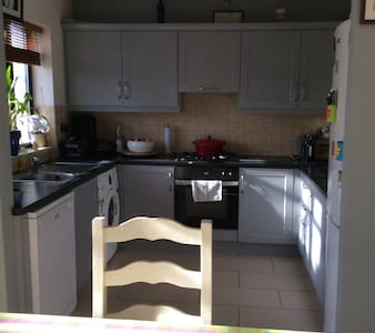 Family home in heart of Oranmore , galway - Oranmore