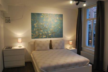 New renovated city apartment - Amsterdam - Huis