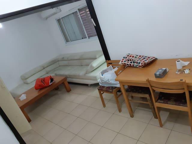 Stunning apartment in Tiberias,pleasant experience