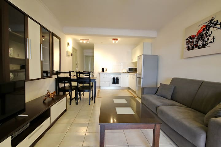 Nice and Cozy Apartment in Playa Fañabe