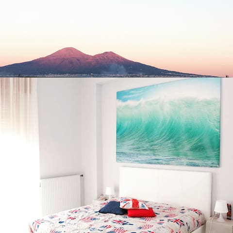 Vesuvio suite rooms