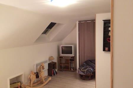 Studio secteur Neville , Saint Valery en Caux