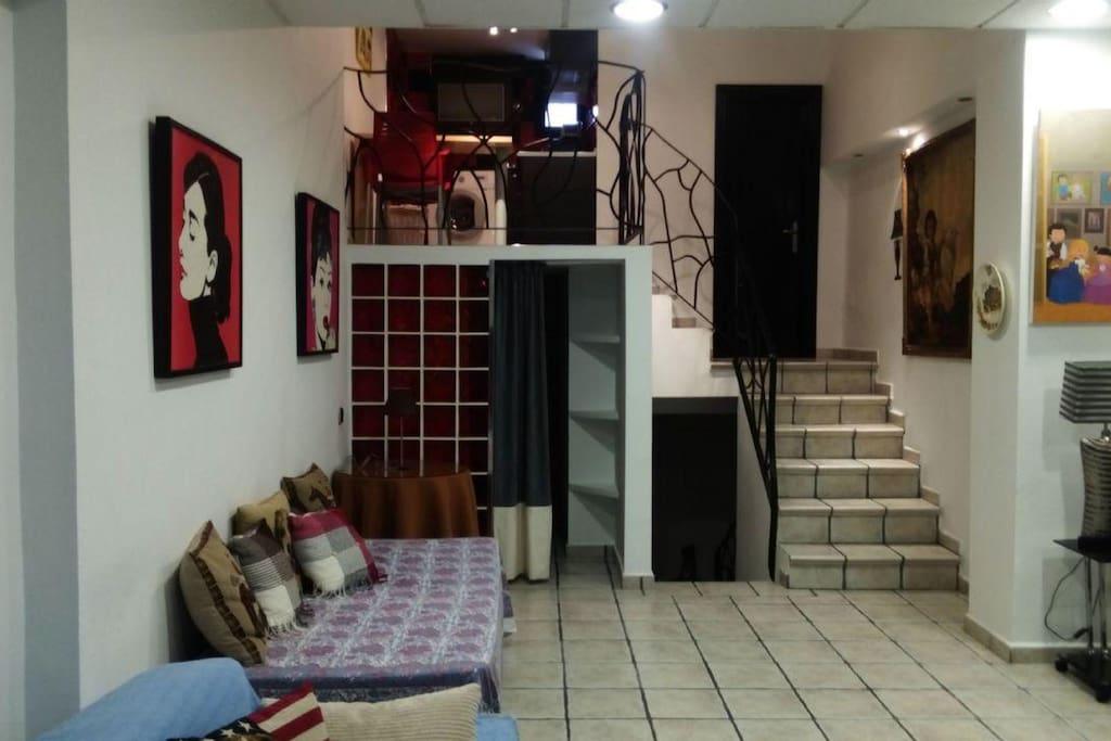 Apartamento vacacional alhaurin el grande malaga in alhaur n el grande andalusien spanien - Apartamento vacacional malaga ...