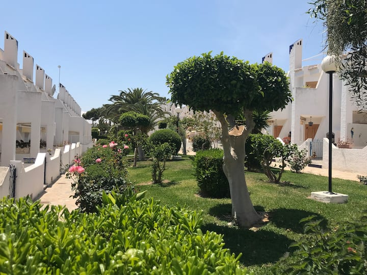 Lovely 3 Bedroom House in Cabo Roig