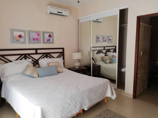 1 bedroom in Cabarete
