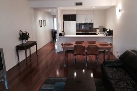 Stay in the Heart of Sydney - Wohnung