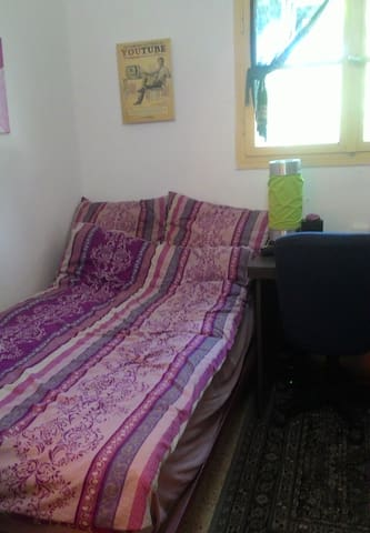 Quaint and rural - Kfar Szold - Apartamento