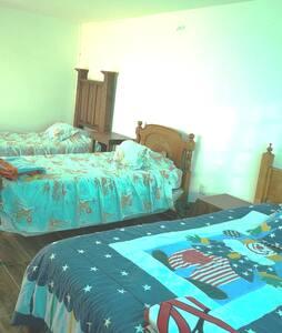 Habitación 4 en Apizaco  Casa Bonita II