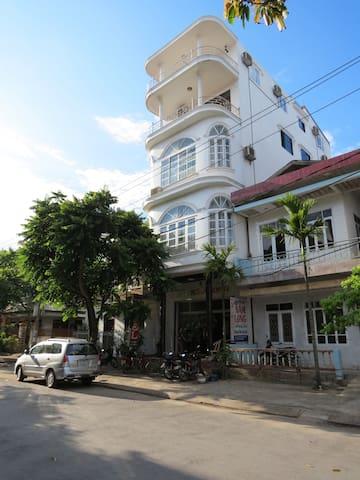 Nam Long hotel - Thành phố Đồng Hới
