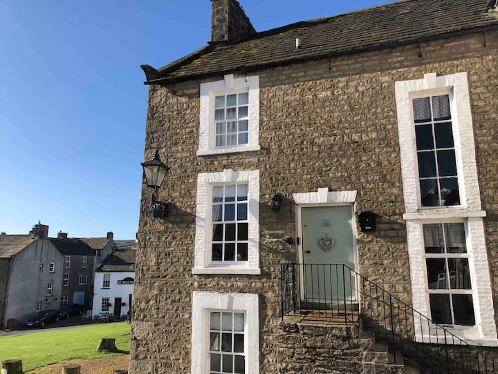 Half Moon Cottage in Reeth