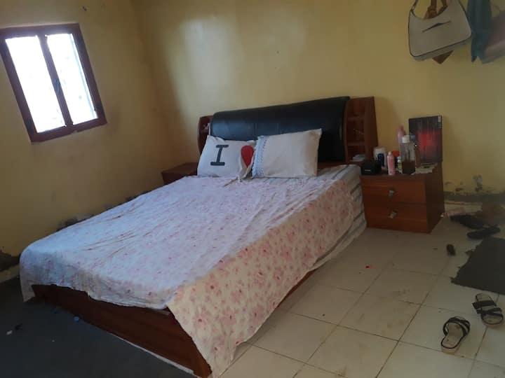 Chambre à Nouakchott