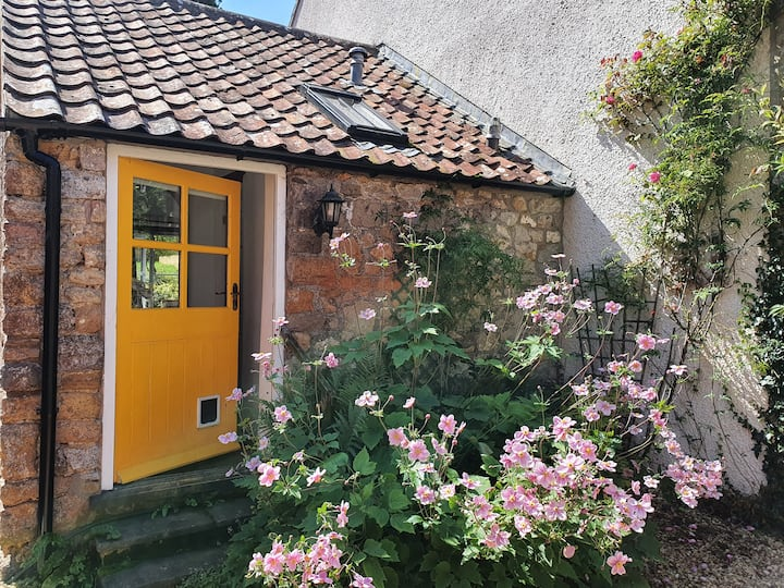 Wenlock Bothy - A Beautiful Countryside Annex