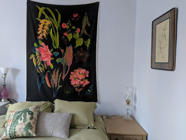 The  Lavender Room