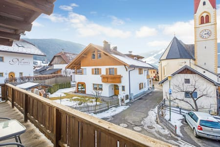 "Holiday Apartment ""Kruma - Gsail 1"" with Mountain View, Wi-Fi & Balcony; Parking Available, Pets Allowed upon Request"