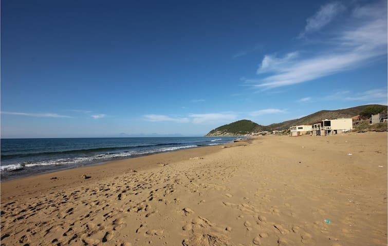 Holiday apartment with 2 bedrooms on 90m² in Castellabate SA