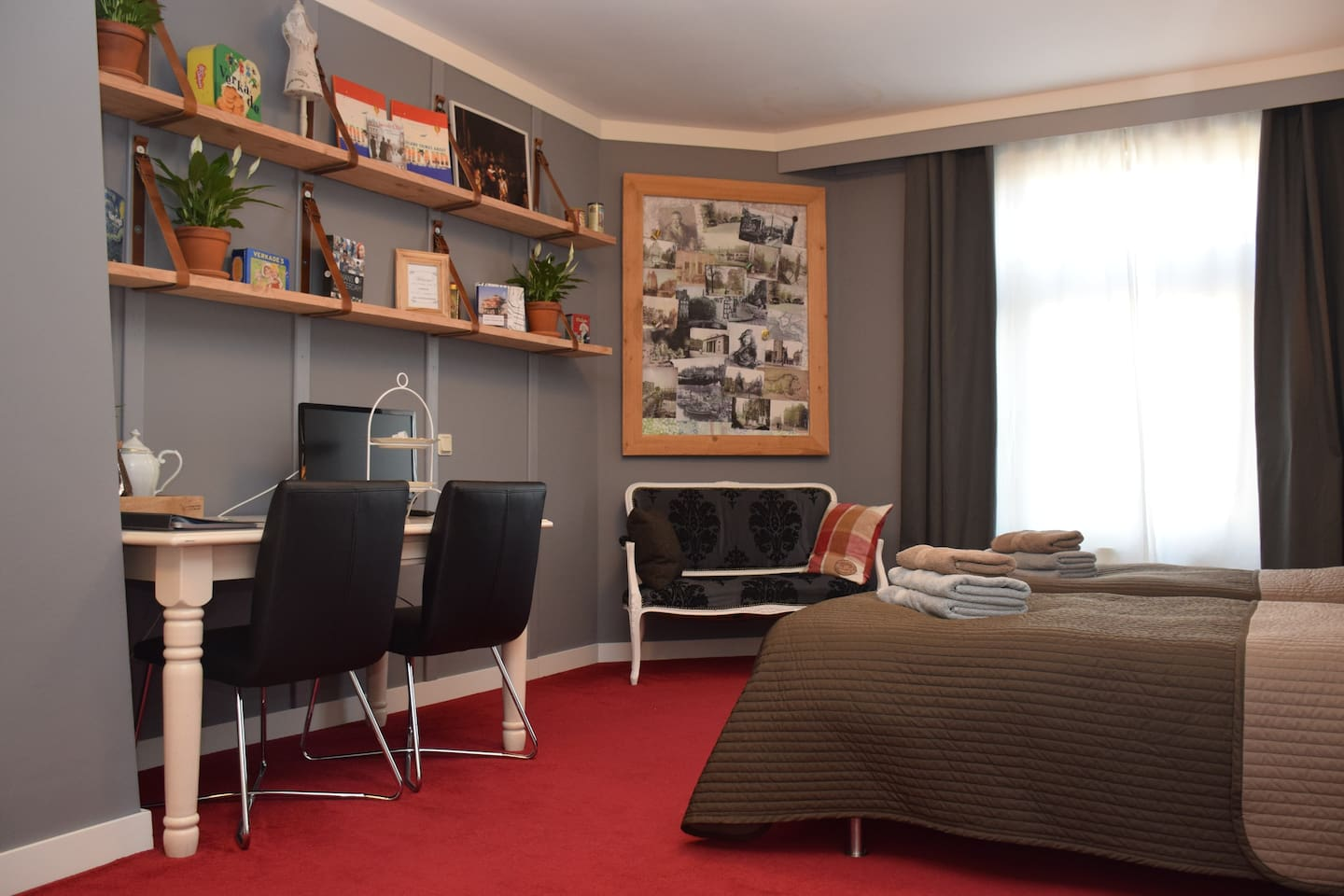 The top 20 lofts for rent in netherlands   airbnb